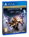 PS4 DESTINY IL RE DEI CORROTTI